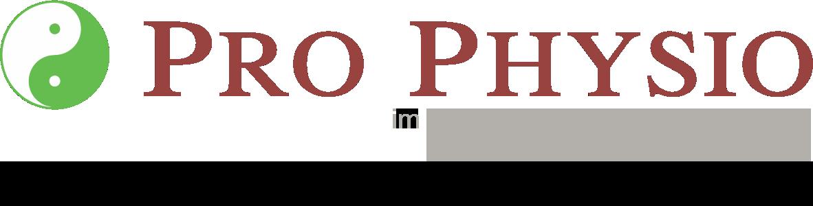 ProPhysio im Kastanienhof Erding